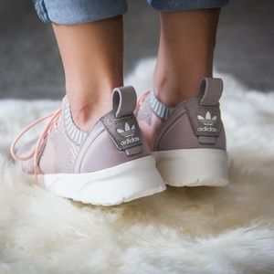 048a7c99b5311 adidas Shoes - Adidas ZX Flux ADV Virtue Primeknit Womens Bb4266